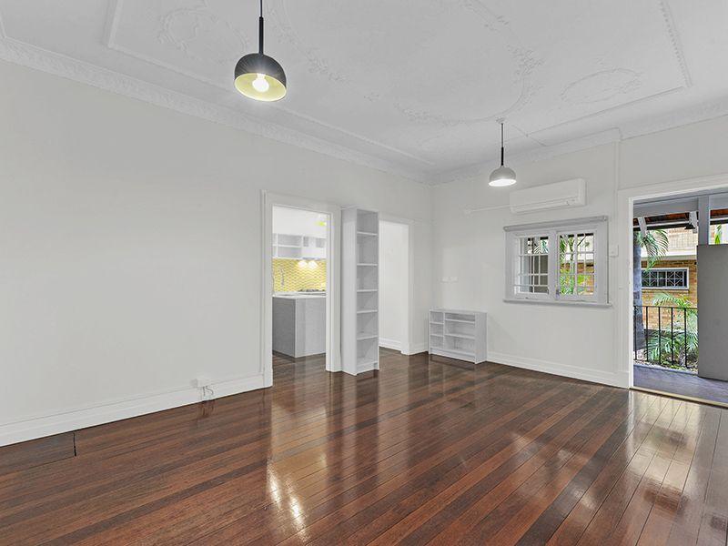2/58 Merthyr Rd, New Farm QLD 4005, Image 2