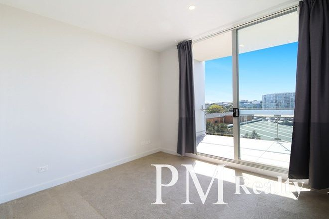 Picture of 504/103-105 O'Riordan St, MASCOT NSW 2020