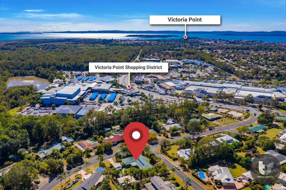 10 Intrepid Drive, Victoria Point QLD 4165, Image 1