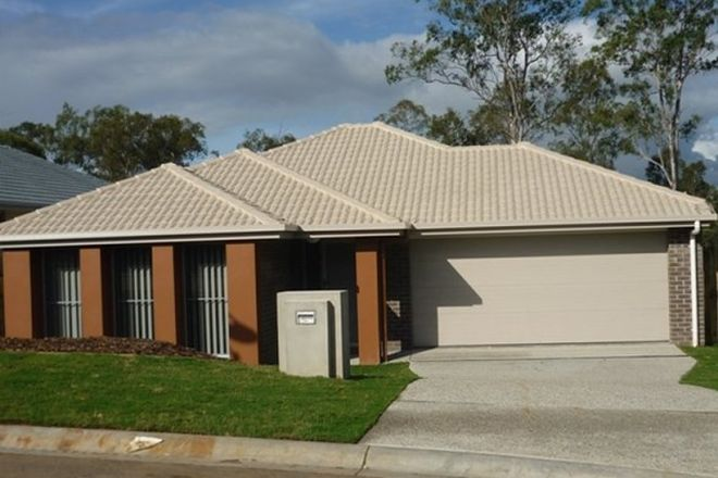 Picture of 18 Basinghall Place, MARSDEN QLD 4132