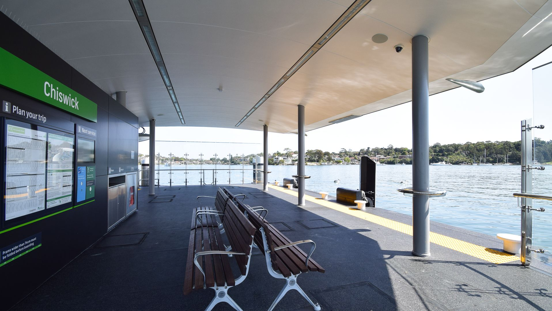24/8 Bortfield  Drive, Chiswick NSW 2046, Image 9