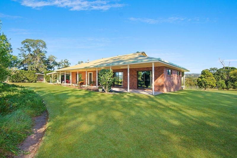 4 Lamberton Lane, Kyogle NSW 2474, Image 0