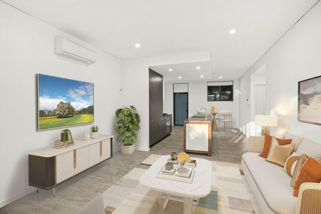 Picture of 110/70 River  Road, ERMINGTON NSW 2115