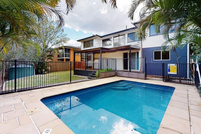 Picture of 4 Nystrom Street, CHERMSIDE QLD 4032