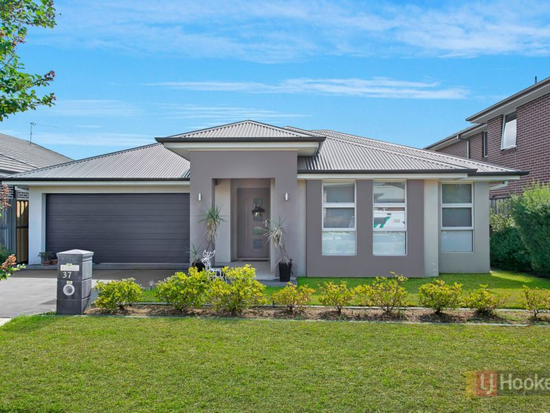37 Petal Parkway, The Ponds NSW 2769, Image 0