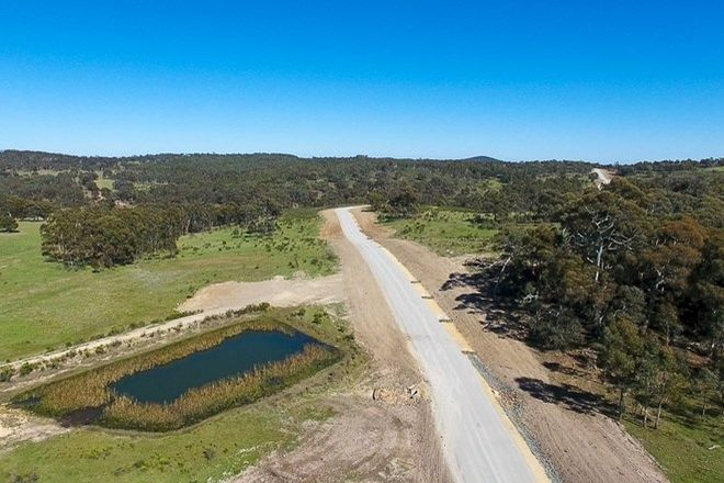 Picture of Lot 8 Greenridge Road, TARALGA NSW 2580
