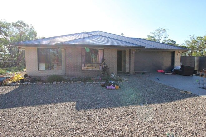 Picture of 58 Tom Smith Drive, SOUTH NANANGO QLD 4615