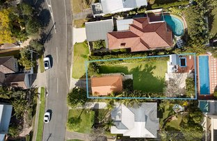 Picture of 135 Highland Terrace, St Lucia QLD 4067