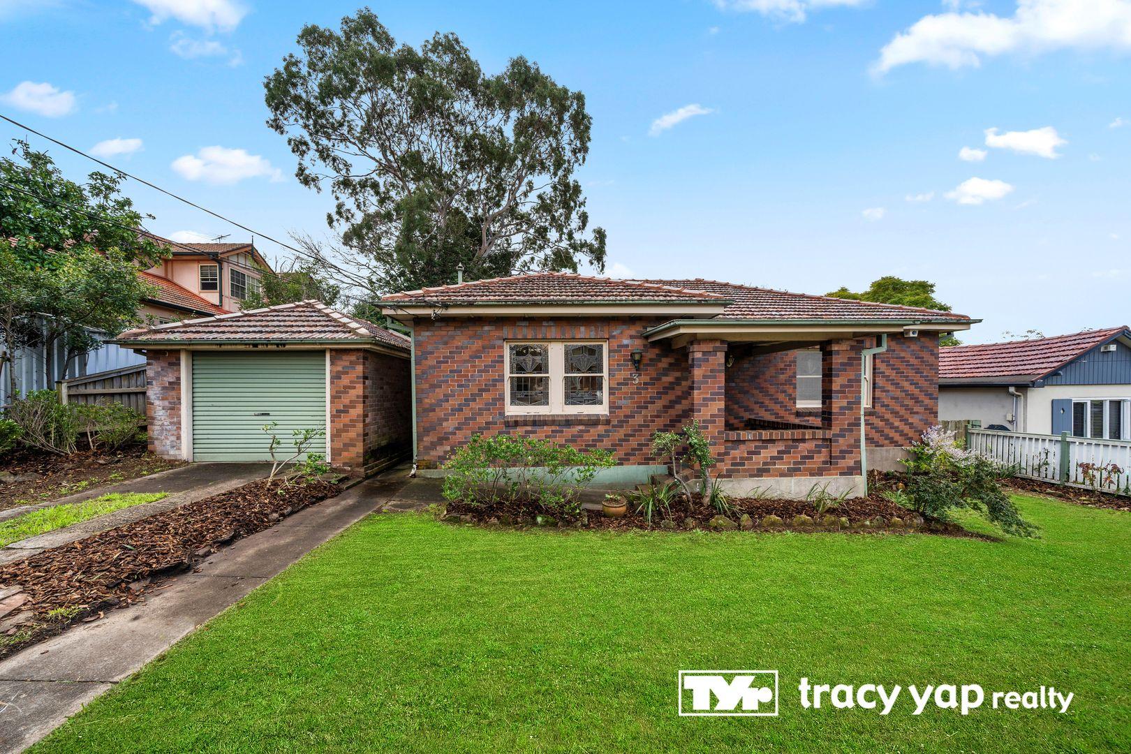 3 Clanwilliam Street, Eastwood NSW 2122, Image 0