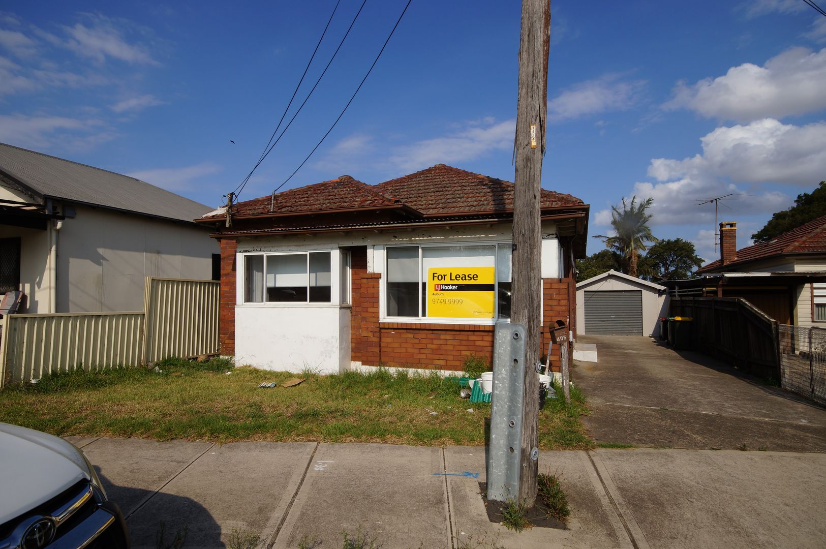 405 Stacey St, Bankstown NSW 2200, Image 0