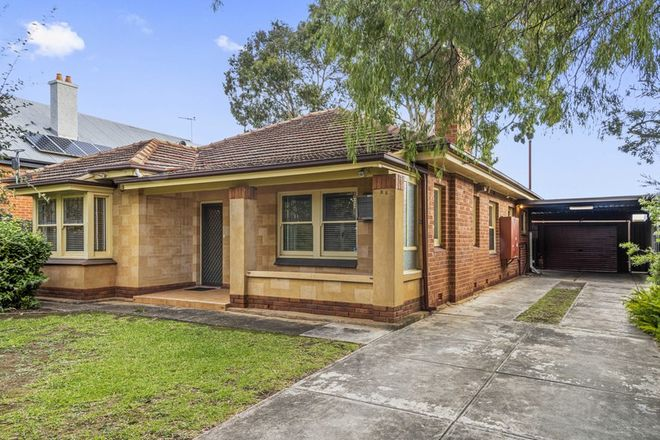 Picture of 2A Gordon  Street, BLACK FOREST SA 5035