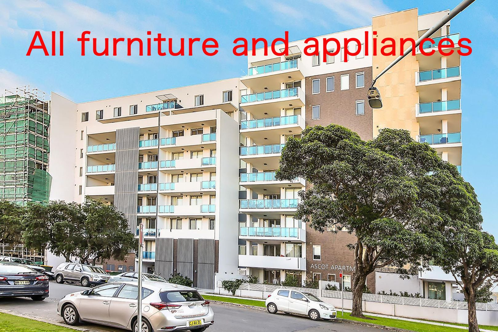808/3-5 Weston Street, Rosehill NSW 2142, Image 0