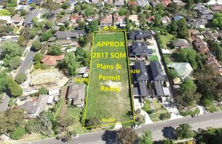 Picture of Central Road, Nunawading VIC 3131