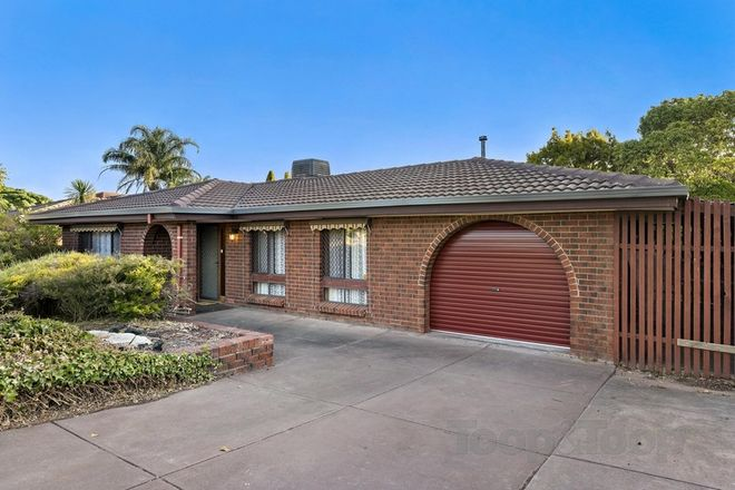Picture of 8 Whitlam Street, ST AGNES SA 5097