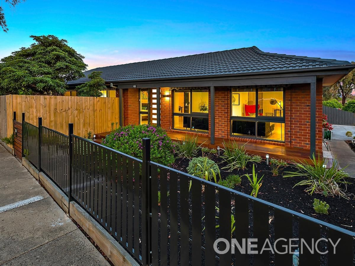 66 Melba Avenue, Sunbury VIC 3429, Image 0