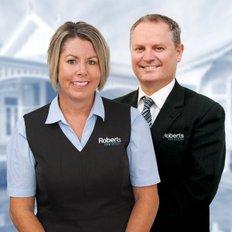Amanda & Fred, Sales representative