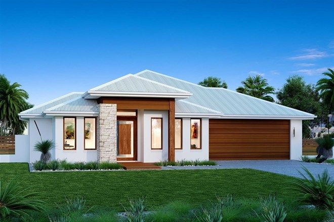 Picture of Lot 682 Blackthorn St, Sanctum Estate, MOUNT LOW QLD 4818