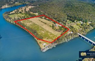 Picture of 1280 West Portland Road, Lower Portland NSW 2756