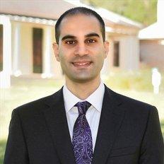 Adrian Camilleri, Senior Property Manager