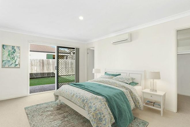 Picture of 5 Coolibah Close, SPRINGFIELD LAKES QLD 4300