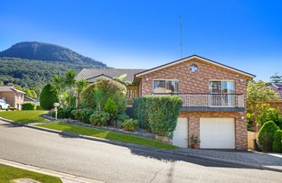 Picture of 22 Coronata Drive, Figtree NSW 2525