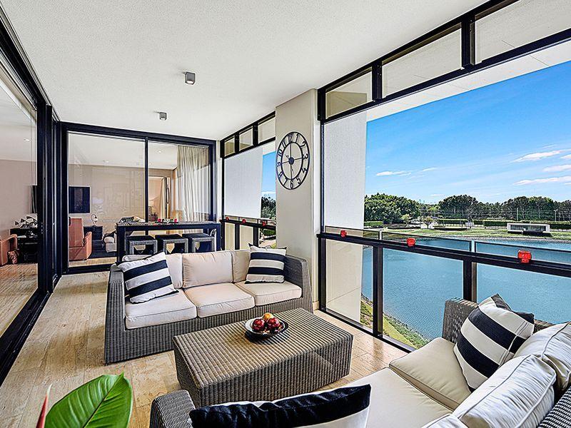 502E Penthouse 1 Marina Drive, Benowa QLD 4217, Image 0