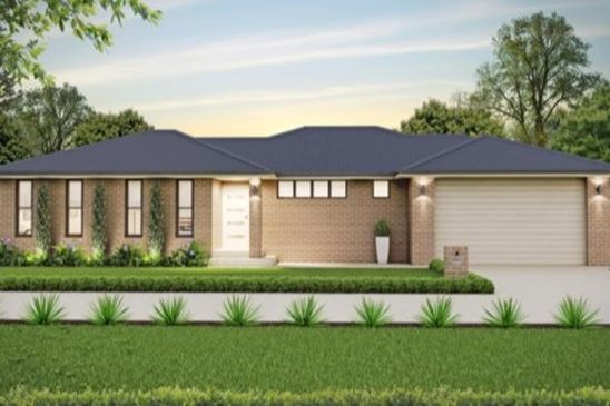 Picture of Lot 3 First Ave, MARSDEN QLD 4132