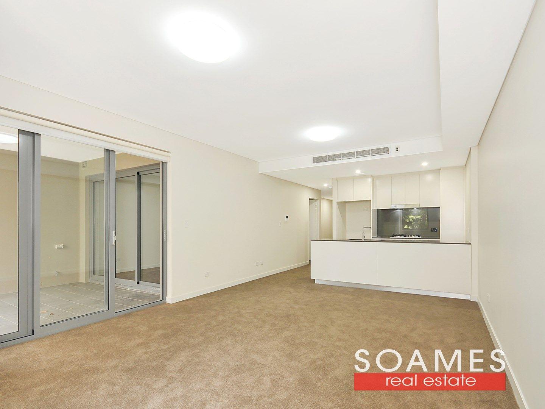 23/11-21 Woniora Avenue, Wahroonga NSW 2076, Image 1