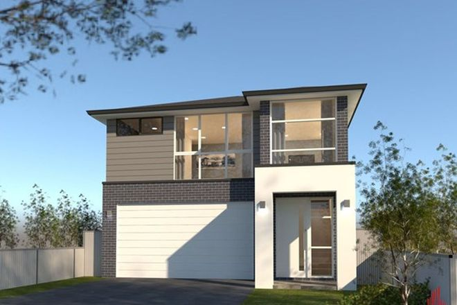 Picture of LOT #A/97 Cranbourne  Street, RIVERSTONE NSW 2765