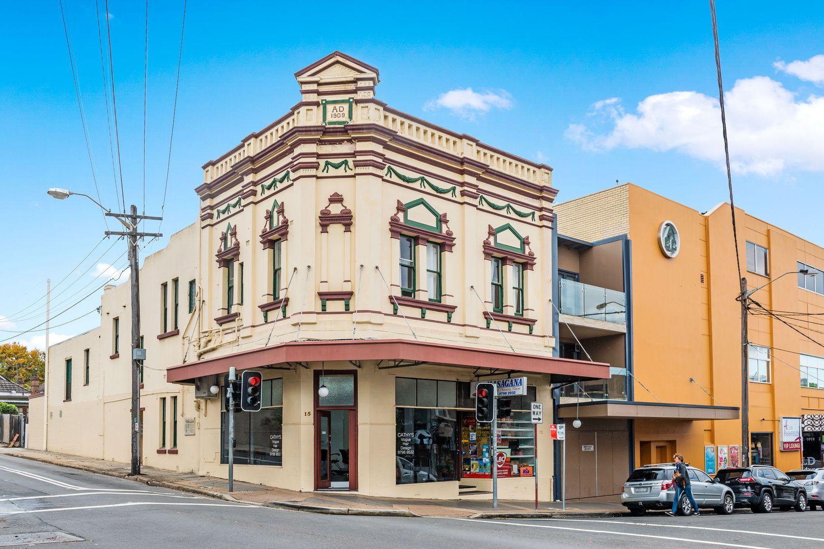 15B Charlotte Street, Ashfield NSW 2131, Image 0