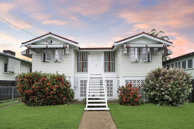 Picture of 16 Brooks Street, RAILWAY ESTATE QLD 4810