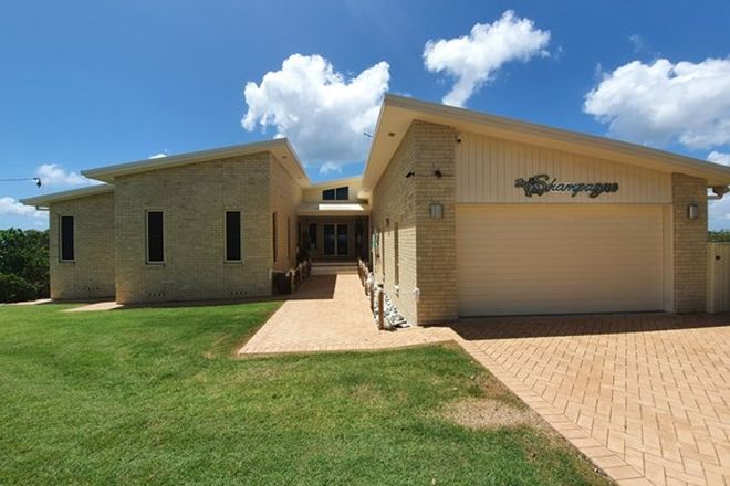 Picture of 105 Ariadne Street, RIVER HEADS QLD 4655