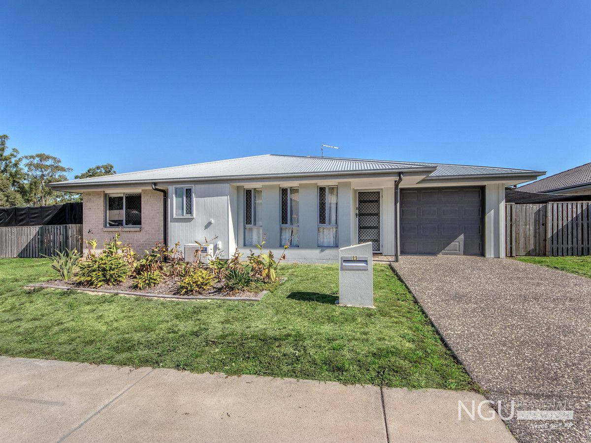 23 Melville Drive, Brassall QLD 4305, Image 0