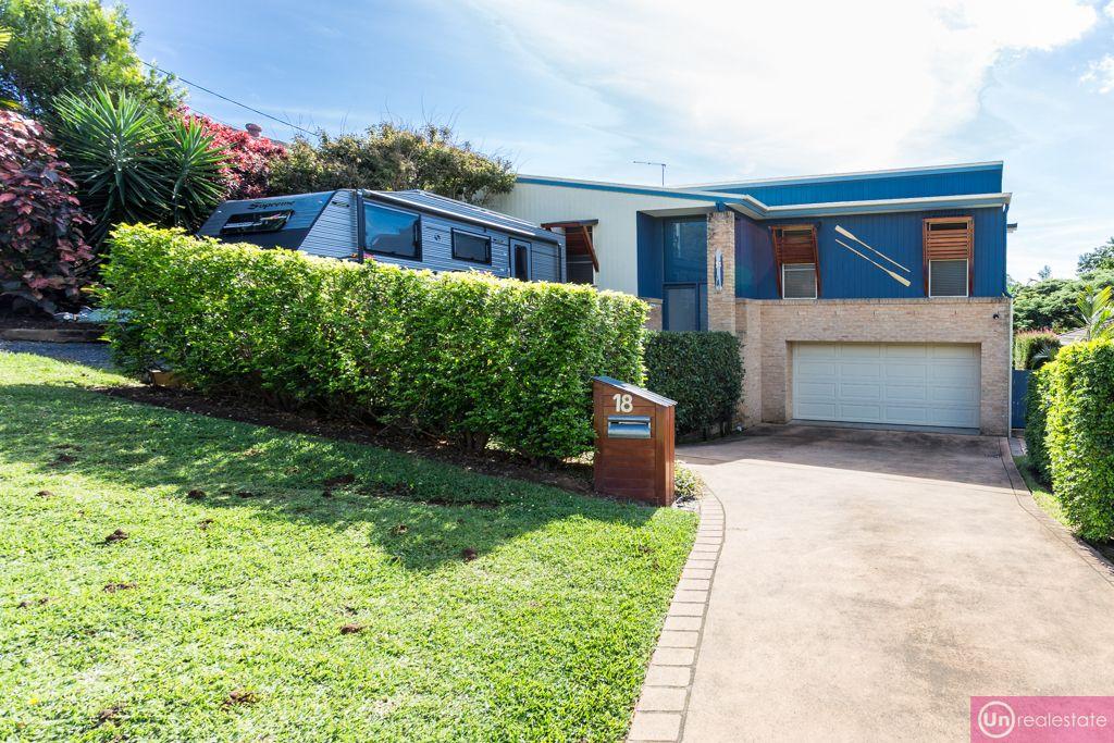 18 Ramornie Drive, Toormina NSW 2452, Image 1
