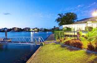 Picture of 23 Seahaven Court, Raby Bay QLD 4163