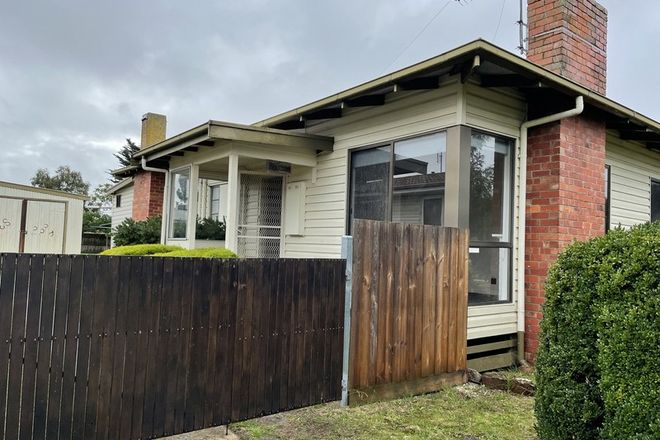 Picture of 15 Hopkins Street, WINCHELSEA VIC 3241