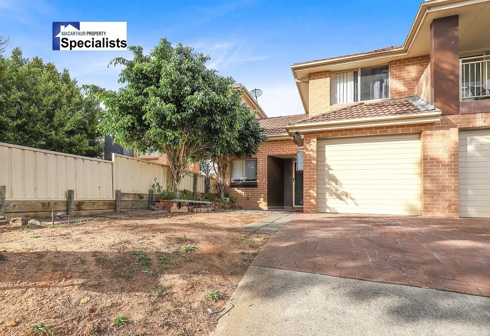 23 Westmoreland Road, Leumeah NSW 2560, Image 0