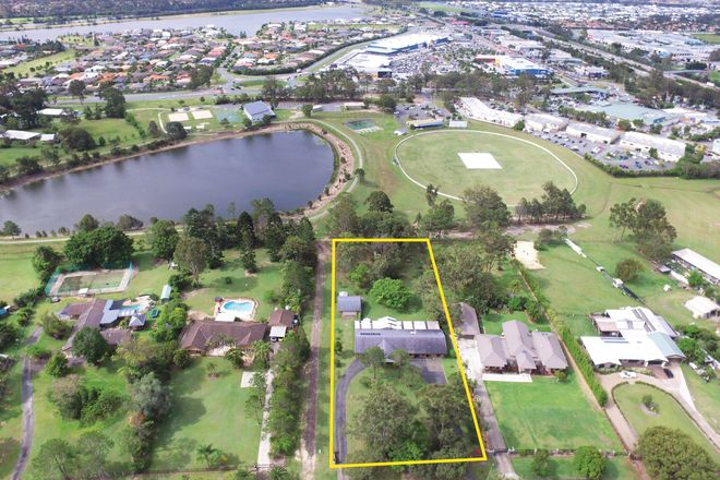 8 Oberon Way, OXENFORD QLD 4210