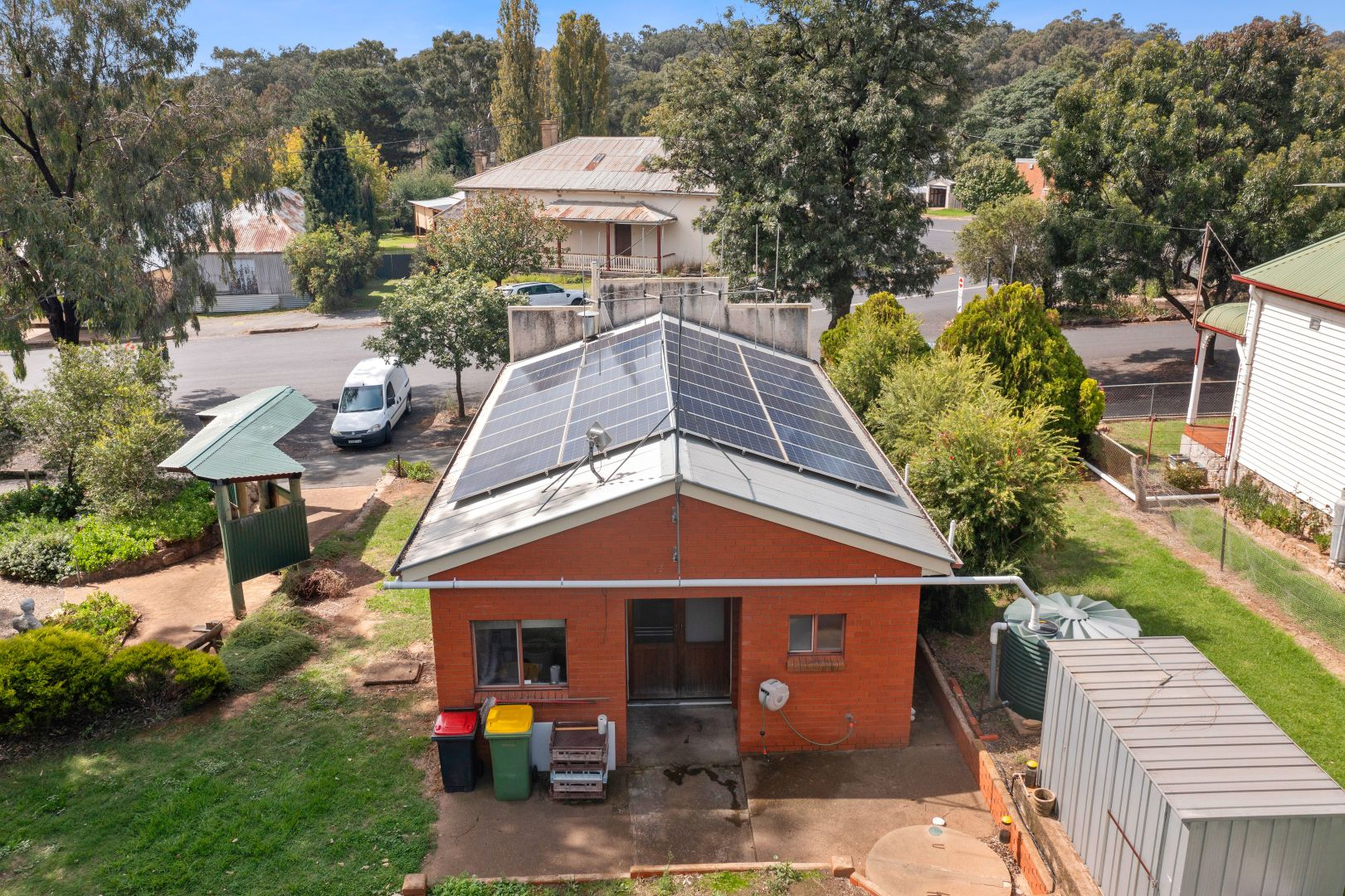 29 Fitzroy St, Binalong NSW 2584, Image 2