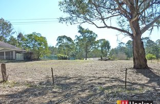 Lots 57-59 Princes Street, Riverstone NSW 2765