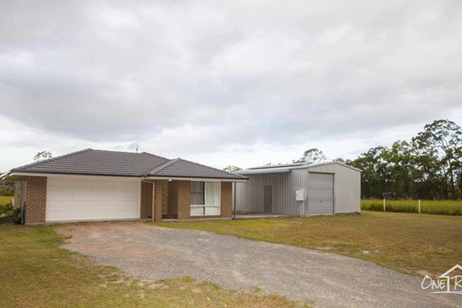 Picture of 6 Boundary Rd, OAKHURST QLD 4650