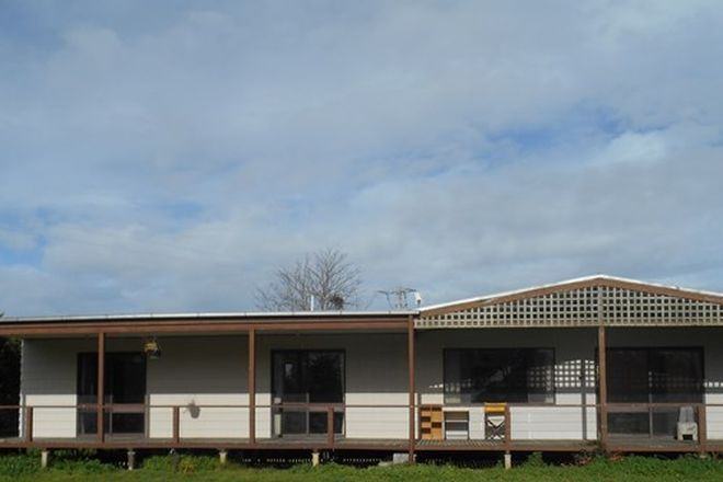 Picture of 177A Eppelstuns Road, GIFFARD VIC 3851