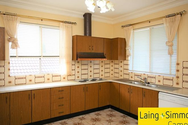 Picture of 20 Shelley Street, CAMPSIE NSW 2194