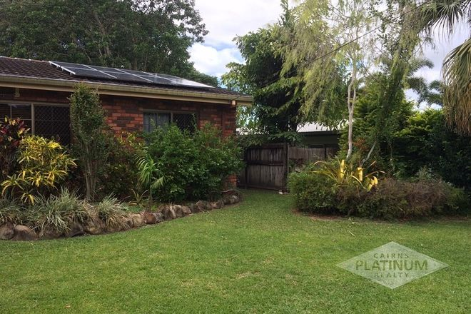 Picture of 176 Jensen Street, EDGE HILL QLD 4870