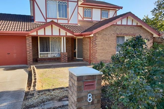 Picture of 8 Partalunga Circuit, WOODCROFT SA 5162