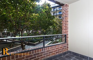 Picture of D306/26 Point Street, Pyrmont NSW 2009
