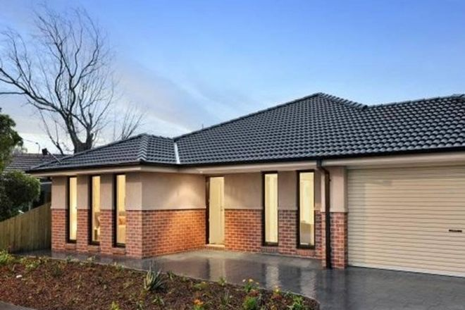 Picture of 4 Wimpole Crescent, BELLFIELD VIC 3381