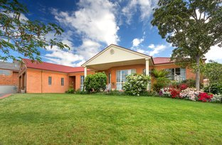 Picture of 77 Crawshaw Crescent, Glenroy NSW 2640