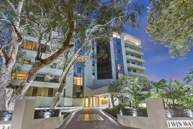 Picture of 72/34 Mill Point Road, SOUTH PERTH WA 6151