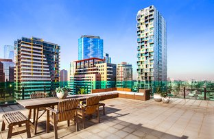 Picture of 216/99 Whiteman Street, Southbank VIC 3006